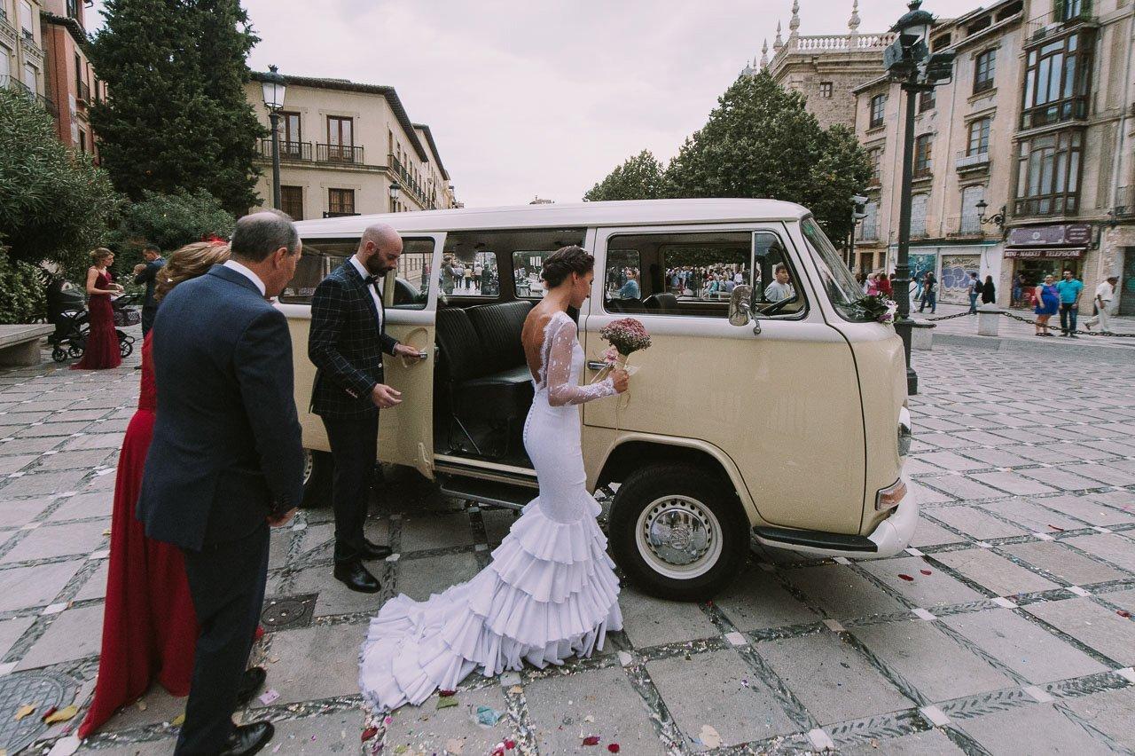 volkswagen vintage T1