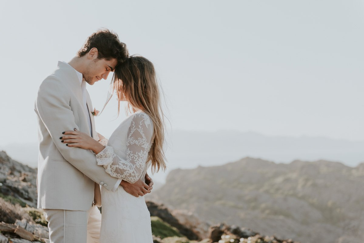 Destination wedding photographer in Girona