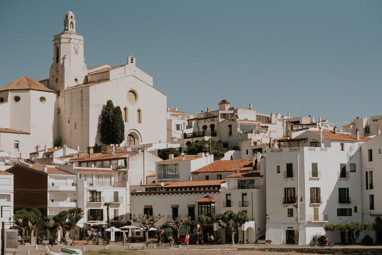Preboda en Cadaqués. Fotografía de bodas en Girona