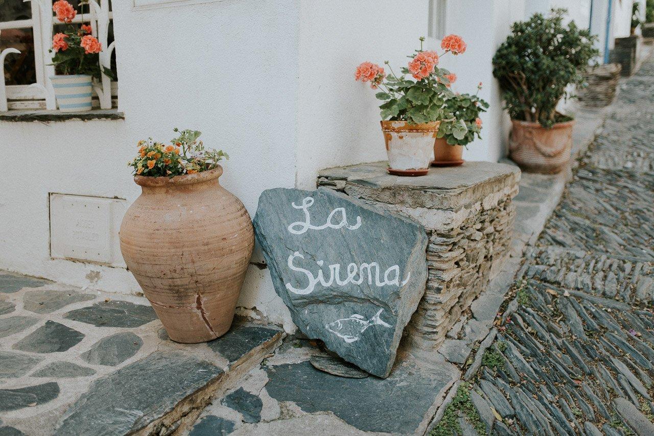Preboda en el cap de creus. Fotografía de bodas en Girona