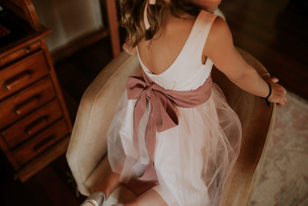 vestidos de niño para bodas