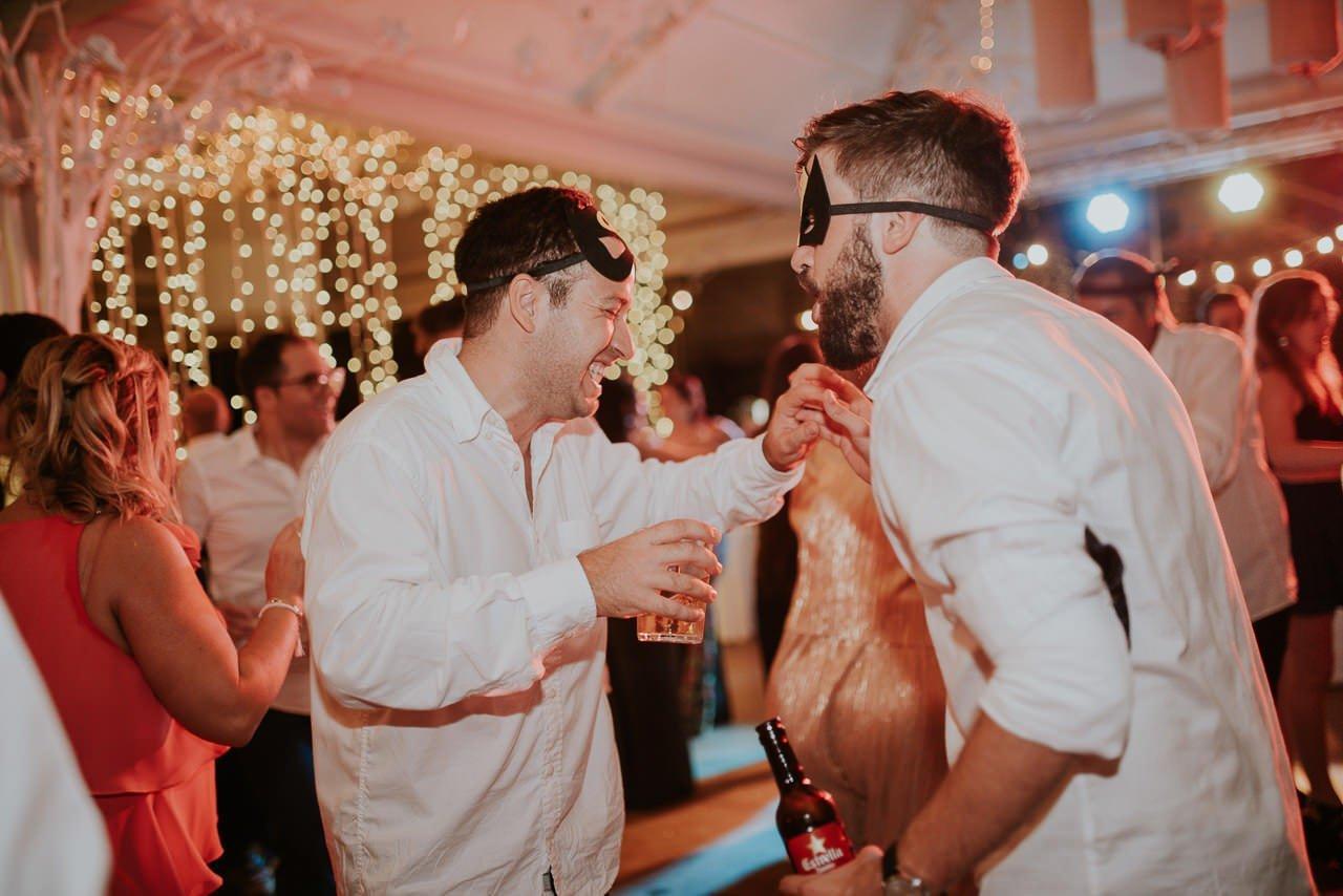baile con Costa Brava DJ