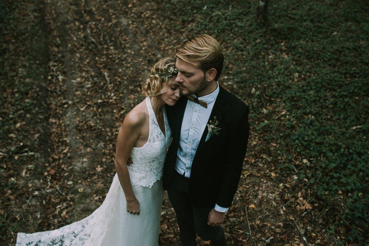 Fotógrafos de bodas en platja d'Aro