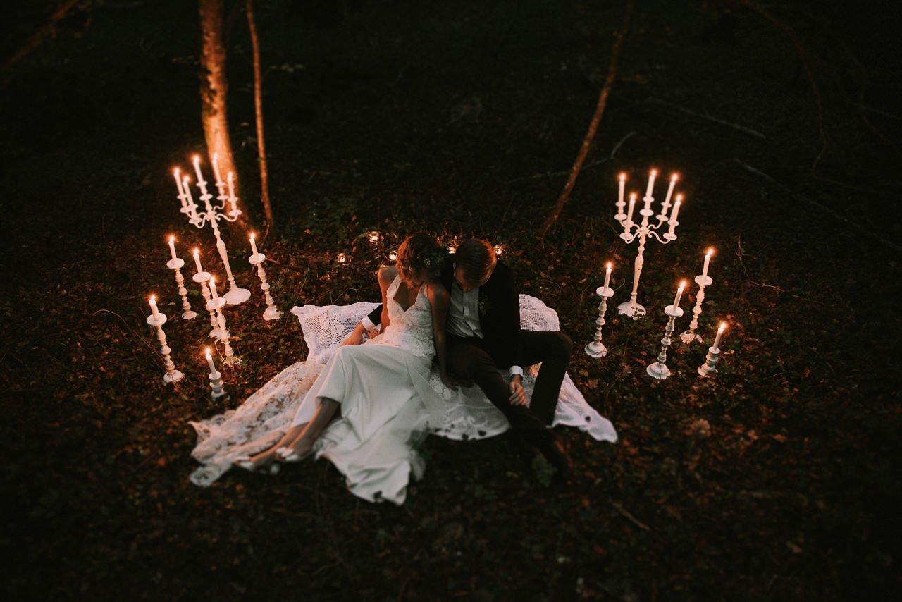 Fotógrafos de bodas en Girona