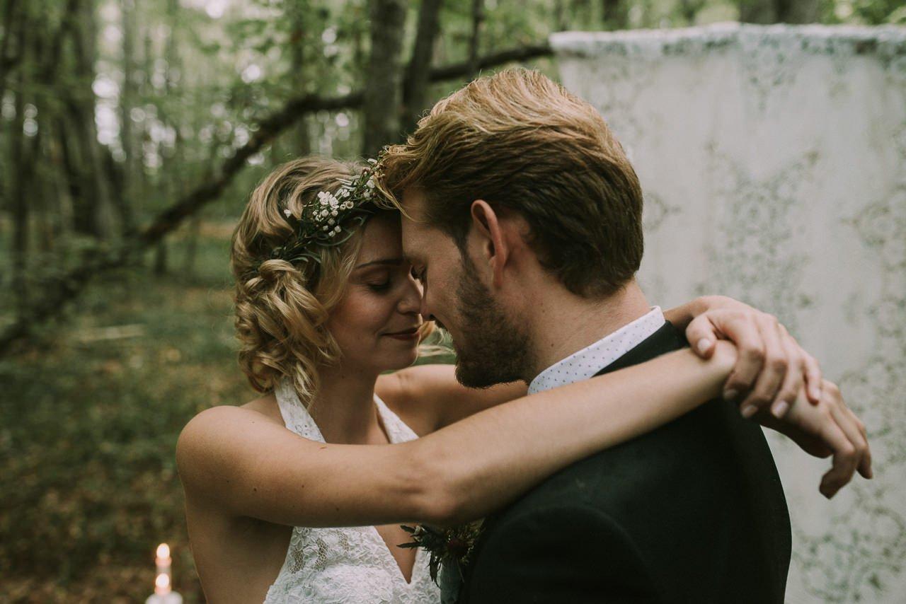 Fotógrafos de bodas en la Bisbal de l'Empordá