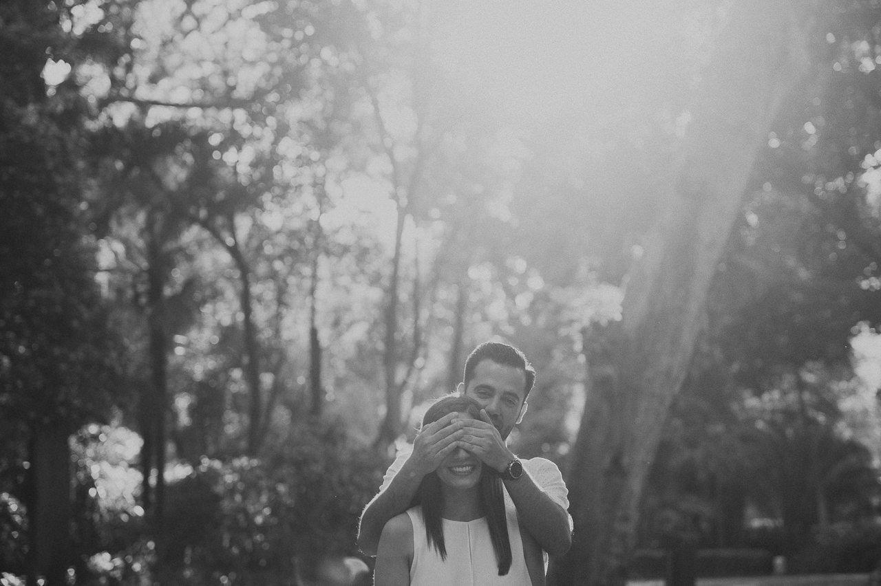 Fotógrafos de bodas espontáneas y naturales