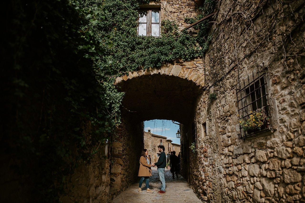 preboda natural a Girona