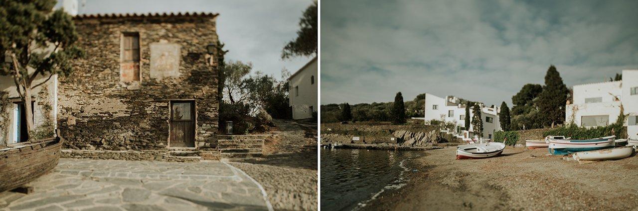 preboda en cadaqués fotógrafo de boda Girona