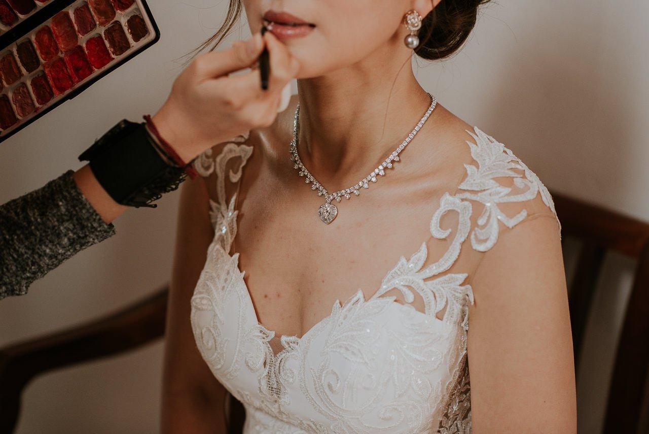 boda en Castell de Peralada