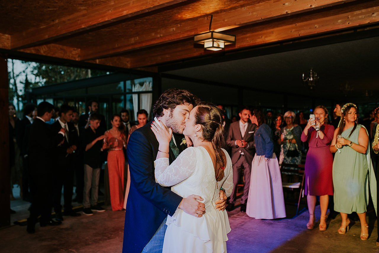 boda en el Cortal Gran. Fotógrafo de bodas en Girona