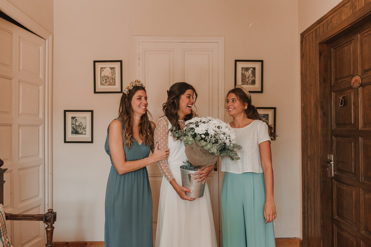 boda en Puigcerdà