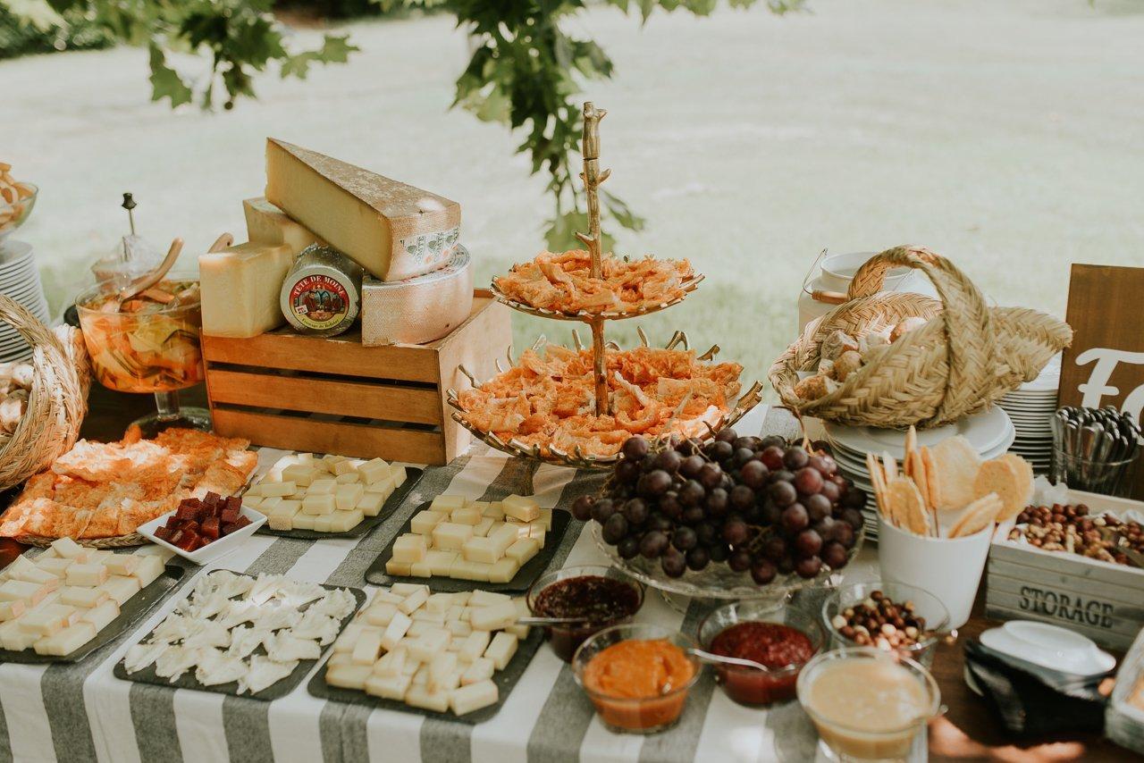 fotógrafo de boda en Can Riera de la Pineda