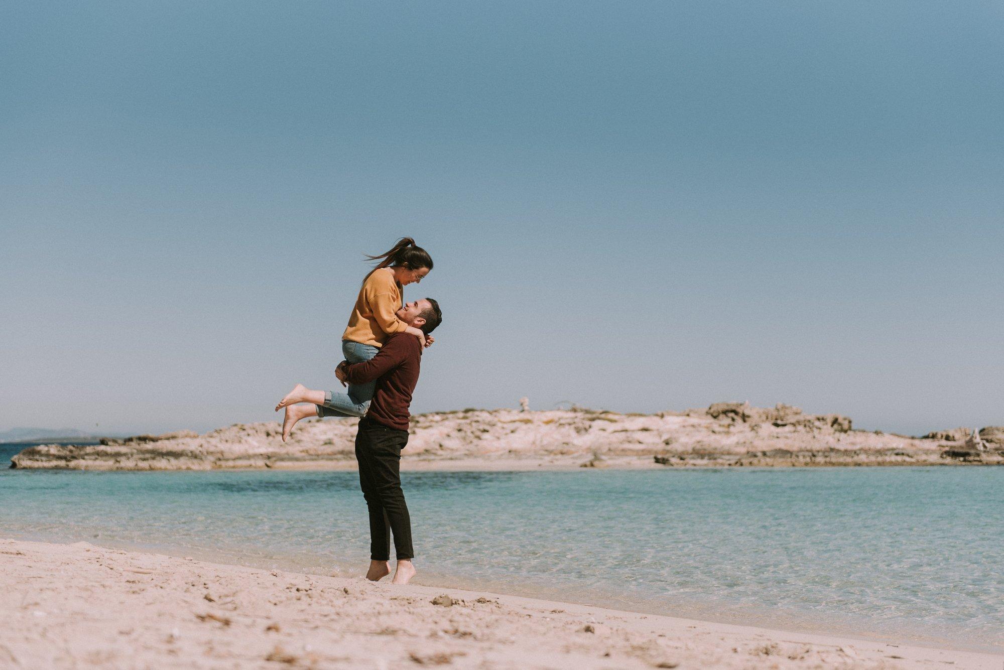 Nuestro viaje a Formentera