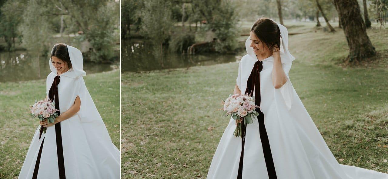 boda en La Farinera de Sant Lluís